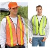 Port Authority Mesh Safety Vest