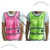 Running Reflective Safety Vest with Breathable Mesh