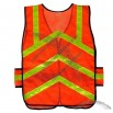 Safety Economy Vest with