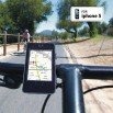 Bike5 iPhone5 Bicycle Waterproof Shockproof Mounts