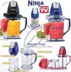 Ninja Master Prep - The Revolutionary Food And Drink Blender