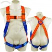 CE Standard Full Body Industrial Safety Harness