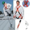 Roof Workers Safety Harness Kit