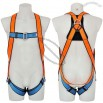Fall Protection Full Body Harness, Safety Belt