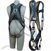 Fall Protection Harness, Vest Style