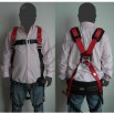 Fall Protection Safety Harness, Industrial Harness