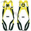 Full Body Safety Belt, Work Harness
