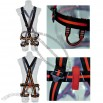 Sit Harness, Work Harness, Fall-Arrest Harness
