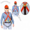 Work Safety Belt, Fall-Arrest Harness