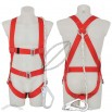 Full Body Safety Harness With 5 Adjustable Point