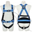 High Operating Full Body Safety Harness