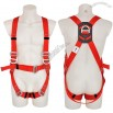 Safety Harness - 3 D Ring W/Lanyard
