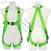 Work Harness - 3 D Ring Full Body Safety Harness