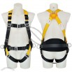 High quality 5 D RING Safety Harness