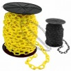 Reel Plastic Barrier Chain