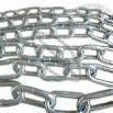 Stainless Steel Cable Link Chain for Crane Machinery