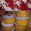 6mm Plastic Chains with 27mm Inside Length