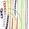Plastic Color Chains