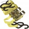 Ratchet Tie Down Polyester Webbing 25mm x 5mtr 500kg Load Test