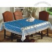 Transparent Printed PVC Table Cloth