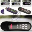 LED Multi-Function USB Flash Drive - Pedometer, Clock, Power Display