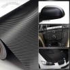 Carbon Fibre Vinyl Car Sticker Wrap