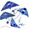Triangle-shaped Kites with Polyester Fabric
