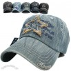 Denim Trucker Hat BaseBall Cap