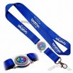 Transparent Badge Lanyard