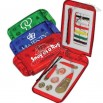 Travel Sewing Kit Includes Thread, Needle, Safety Pins, And More