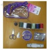 Travel Sewing Kit in PVC Bag