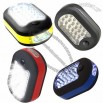 27 LED Work Light Hook Flashlight - Perfect for Car, Camping, Picnic and More