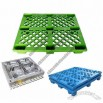 Plastic Injection and Blowing Molds for Pallets