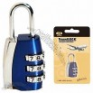 Fashionable Style 3-digit Combination Lock