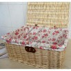 Large Rattan Dirty Clothes Storage Basket