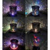 Star Beauty LED Colorful Night Sky Light Lamp Lighting Projector