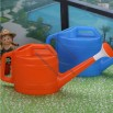 Large 4.5L Plastic Watering Can