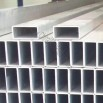 Aluminum tubes, widely used in construction, decoration and industry