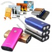 Exclusive! Power Bank Emergency Portable Charger with Flashlight