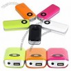 Power Banks with USB2.0 and 5,200mAh Capacity, Charger for Tablet PC/iPhone/iPad/Smartphone