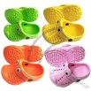 EVA Children's Clogs