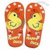 Fashionable Cute Children's PE Sole Slippers