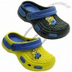 Kids' Garden EVA Injection Sandal Clog with Colorful Styles