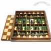 Intelligence Toys with Chess Pieces and Chessboard