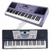 Keyboard Instrument/Musical Keyboard/Electronic Organ with 61 Keys and LED Digital Screen