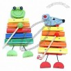 Cute Design Toy Musical Xylophone