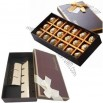 Bakery Gift Box, Ideal For Chocolate And Candy Packing