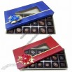 Rigid Gourmet Box, Ideal For Candy, Dry Fruits And Chocolates