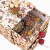 Jewelry Gift Boxes, Ideal For Storage The Jewelry And Watch