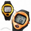 Calorie Heart Rate Monitor Watch with Alarm Function